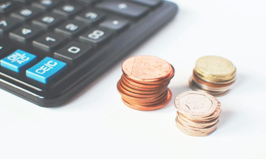 Pasos para calcular los honorarios