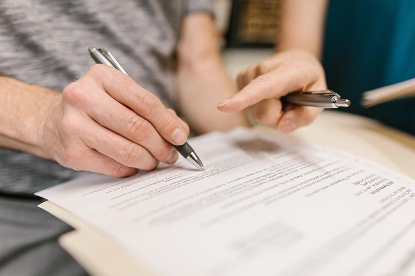 Si eres patrón y quieres modificar un contrato de algún colaborador tuyo, aquí te explicamos como puedes hacerlo