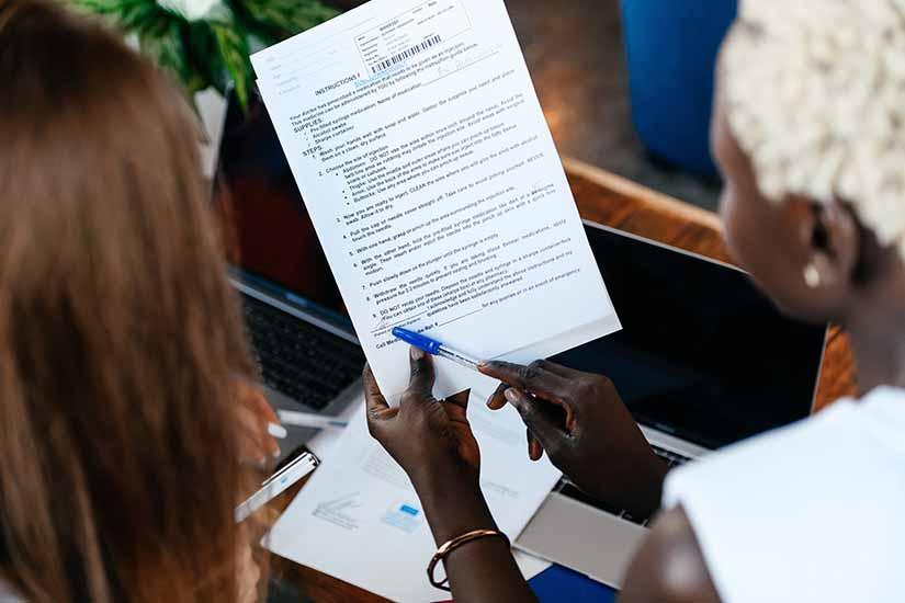 Razones para finalizar un contrato de trabajo