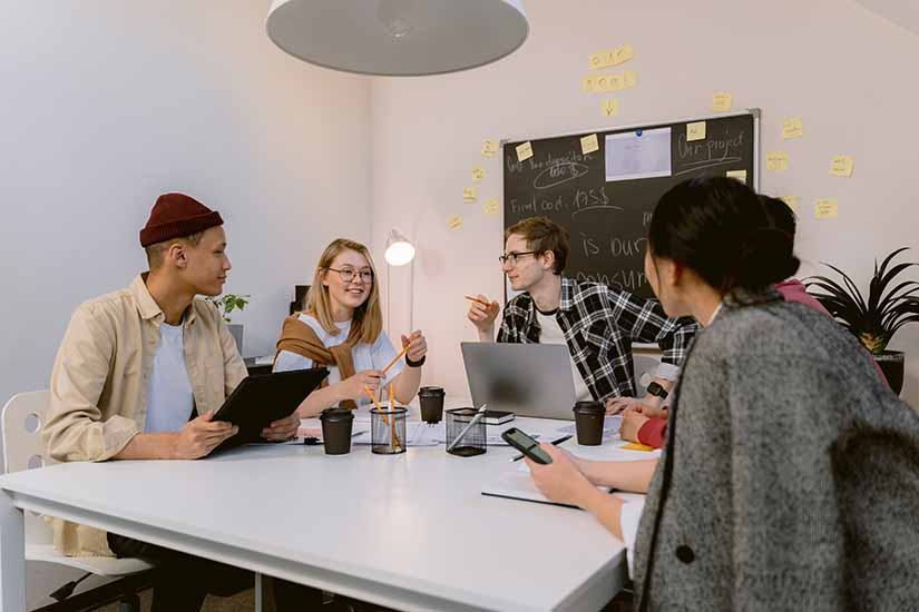Tener una tasa de rotación muy alta puede afectar negativamente tu empresa. Conoce como evitarlo