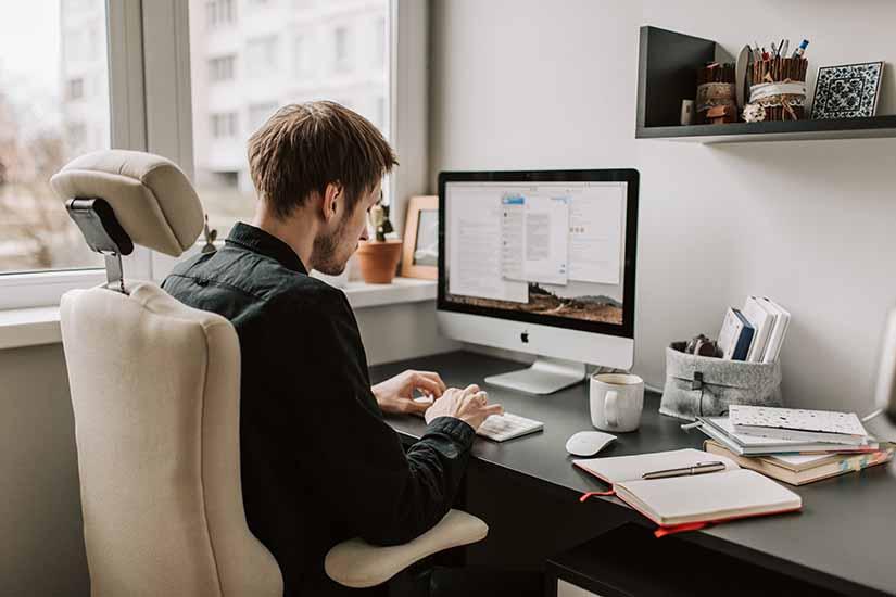 Esta plantilla te ayudará a controlar la evaluación de desempeño de tus empleados