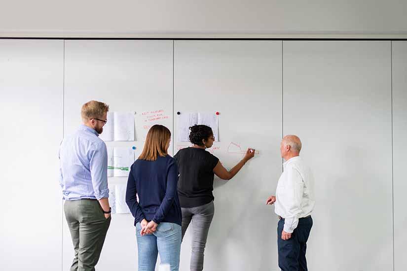 Te damos una guía para que puedas crear un reglamento interno de trabajo en tu compañía